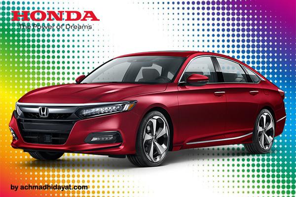Harga Honda Accord Jatiasih