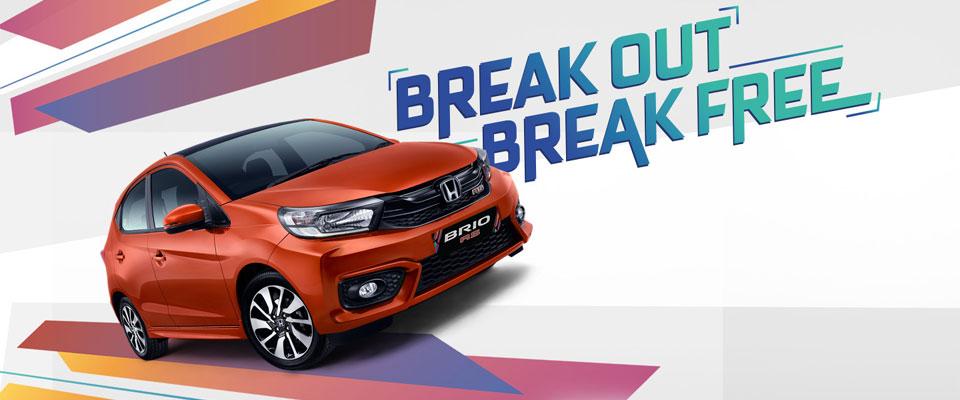 Dealer Resmi Honda Jatiasih Bekasi 2019