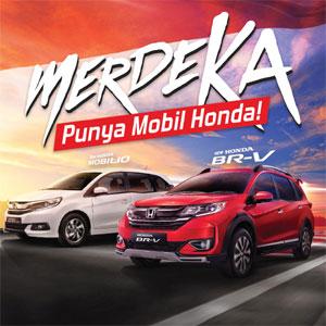 Promo Honda Jatiasih bekasi