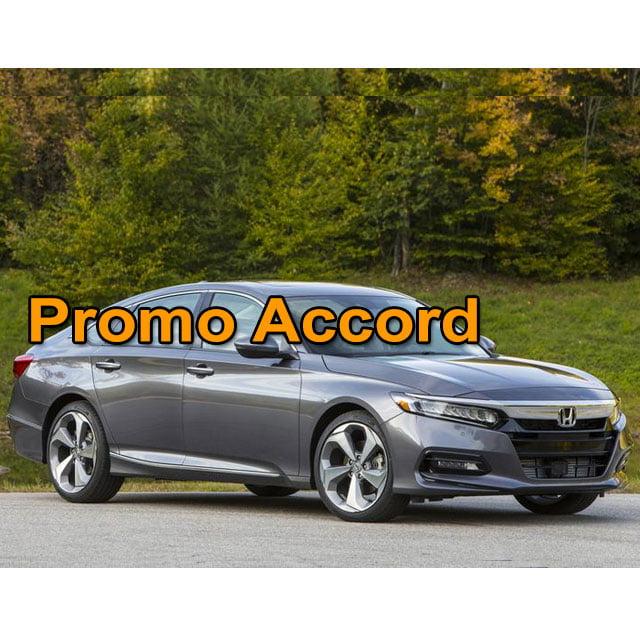 Promo Honda Accord Jatiasih