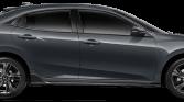 New Honda Civic Turbo