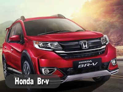 Honda jatiasih