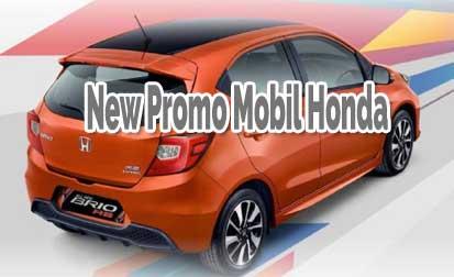 Kredit Honda