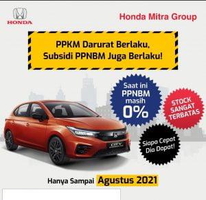Dealer Honda Jatiasih